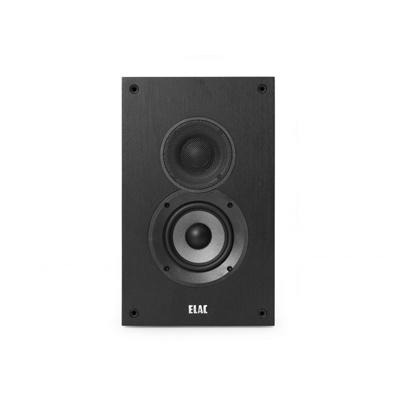 Elac Debut 2.0 OW4.2 Black 2-way On-Wall Speakers