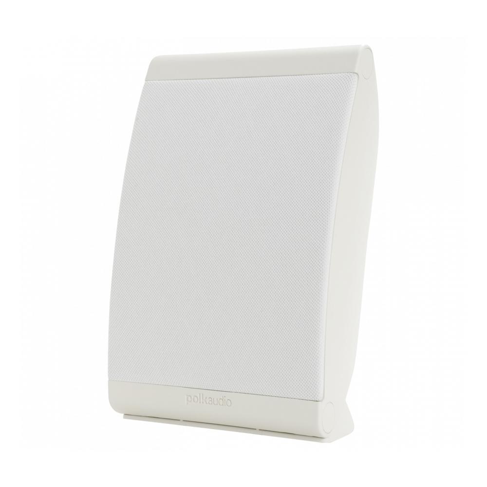 Polk Audio OWM-3-WH White Compact Loudspeaker - Pair