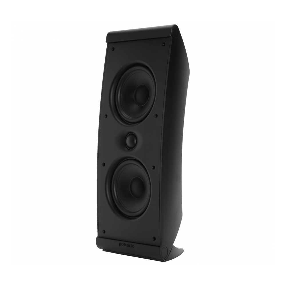 Polk Audio OWM-5-BLK Black High Performance Loudspeaker