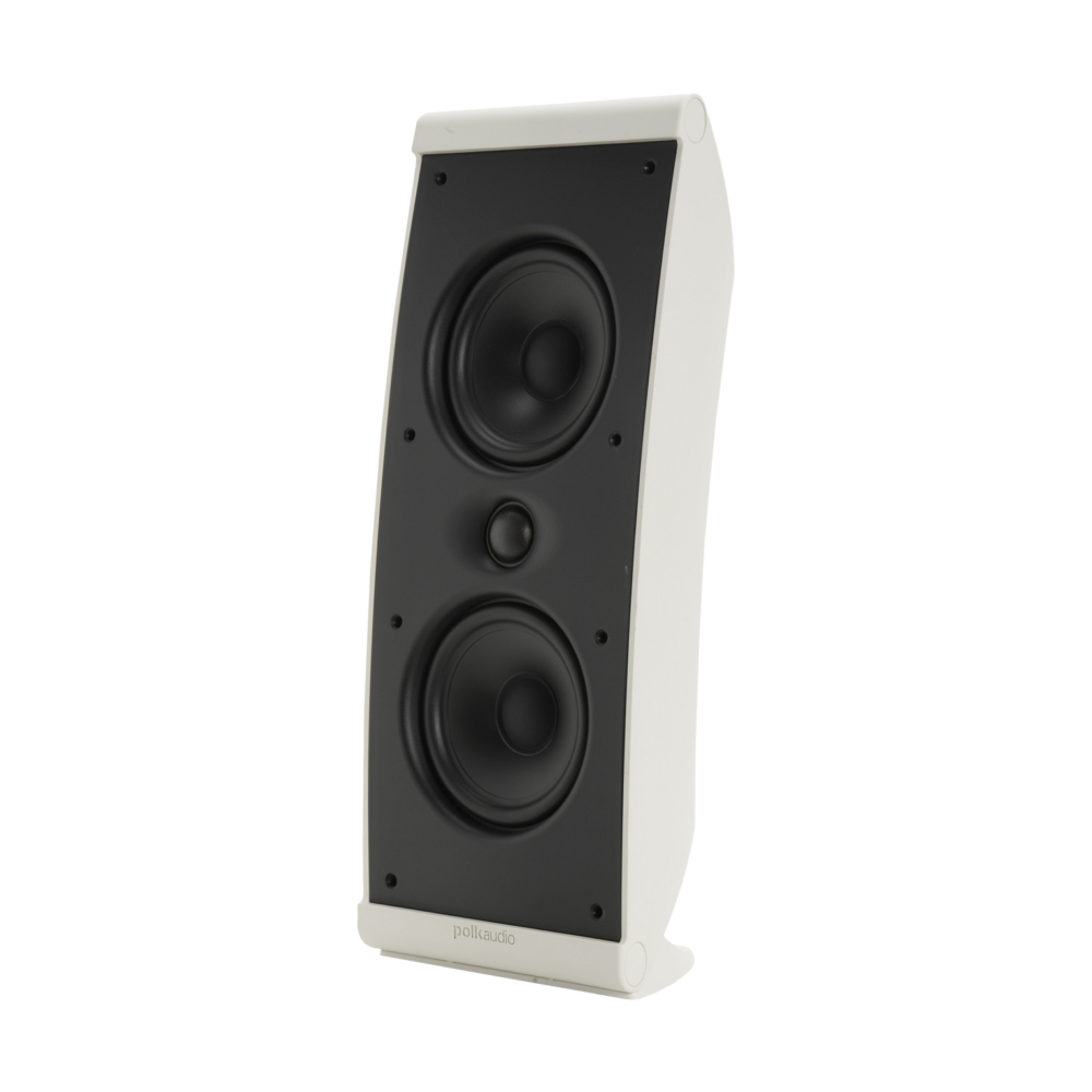 Polk Audio OWM-5-WH White High Performance Loudspeaker