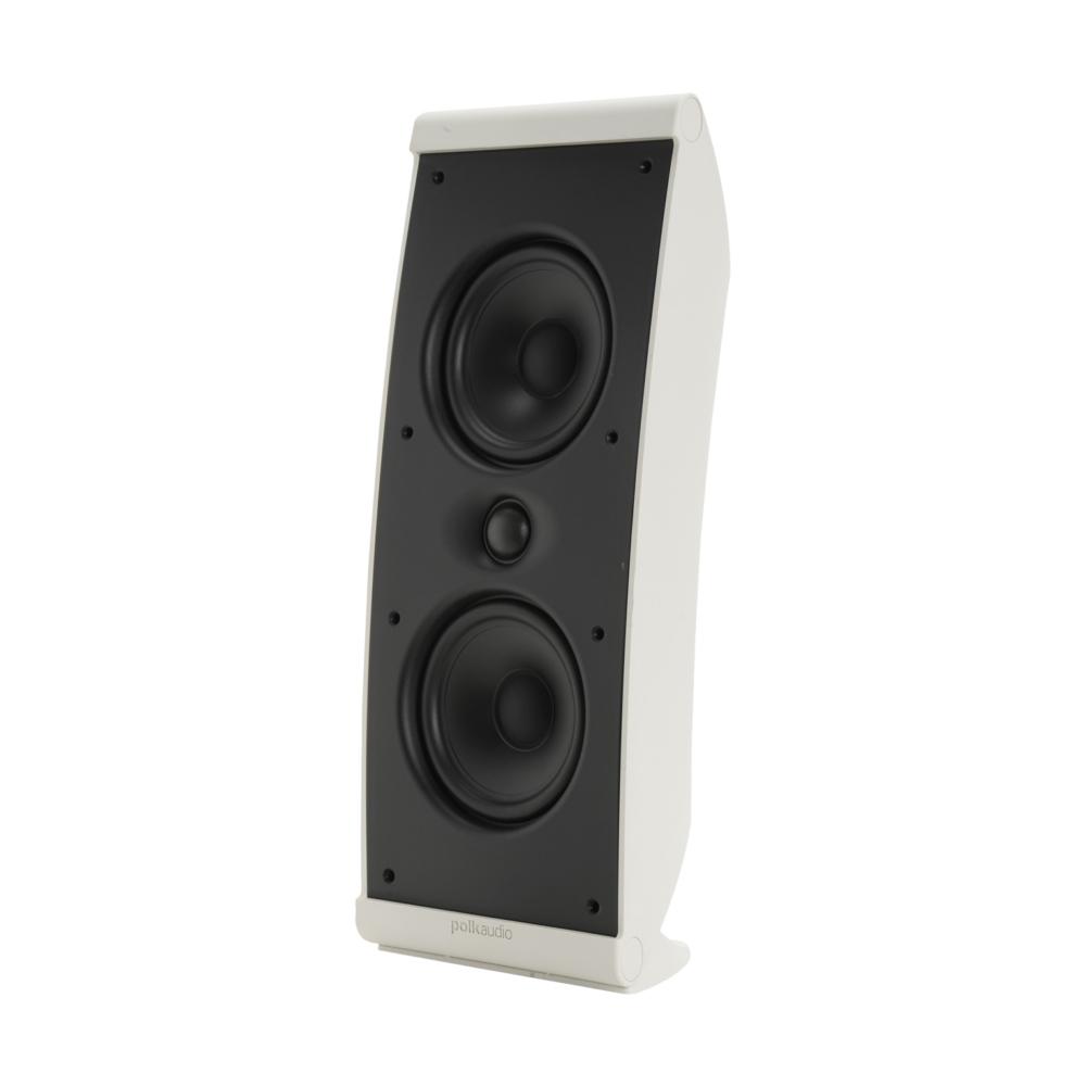 Polk Audio OWM-5-WH White High Performance Loudspeaker