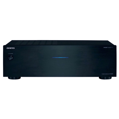 Onkyo M-5010 Two-Channel Amplifier - Black