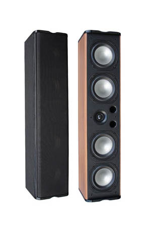 Premier Acoustic PA-4.4 Monitors