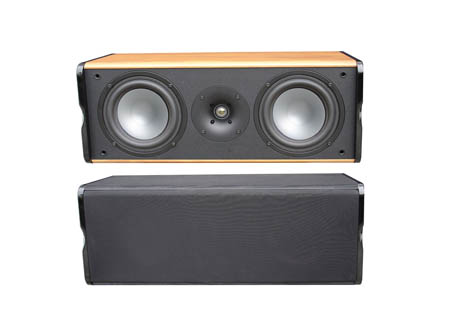 Premier Acoustic PA-6C Center Channel Speaker
