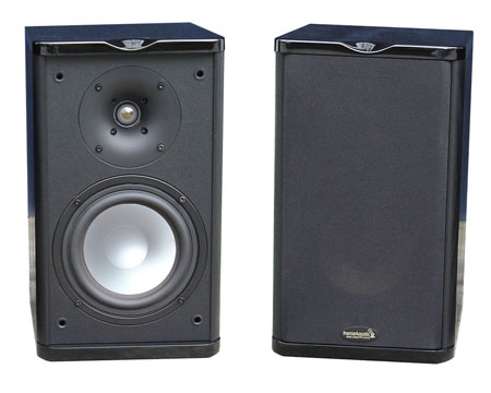 Premier Acoustic PA-6B Speakers