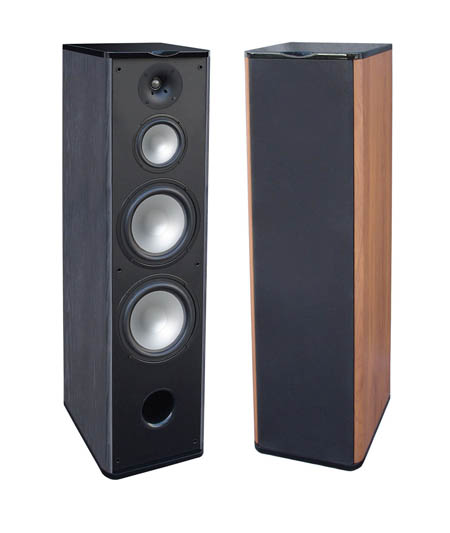 Premier Acoustic PA-8F Tower Speakers