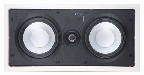 Premier Acoustic PA-515 In Wall Center Speaker