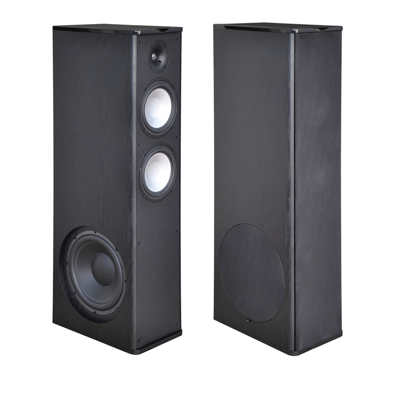 PA8.12 Tower Speakers (PAIR)