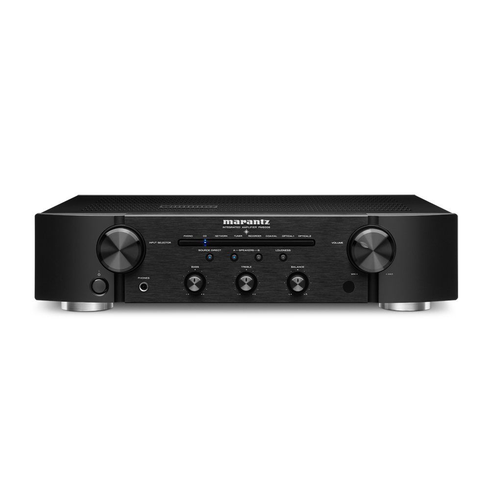 Marantz PM6006 Hi-Fi Integrated Amplifier