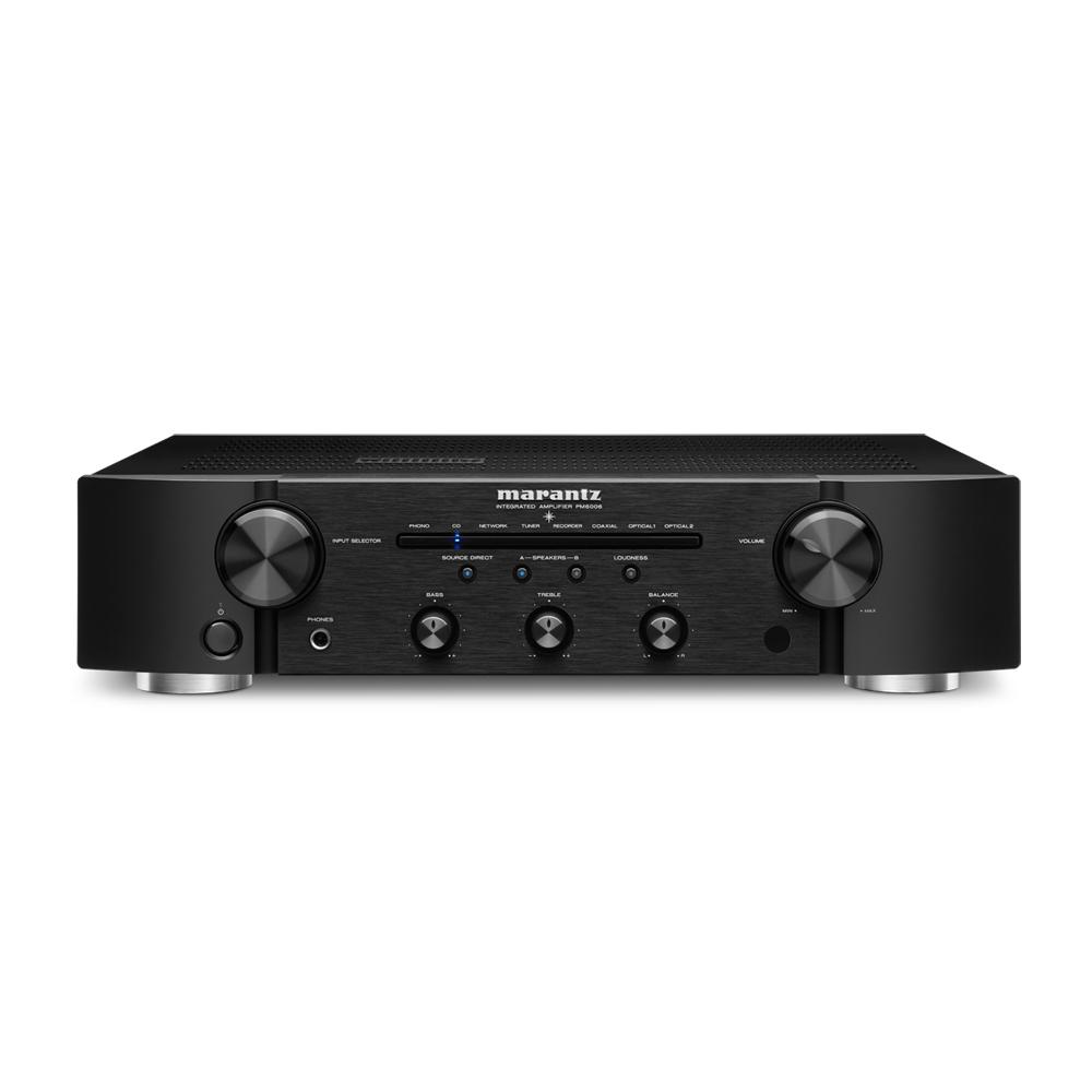 Marantz PM6006 Hi-Fi Integrated Amplifier