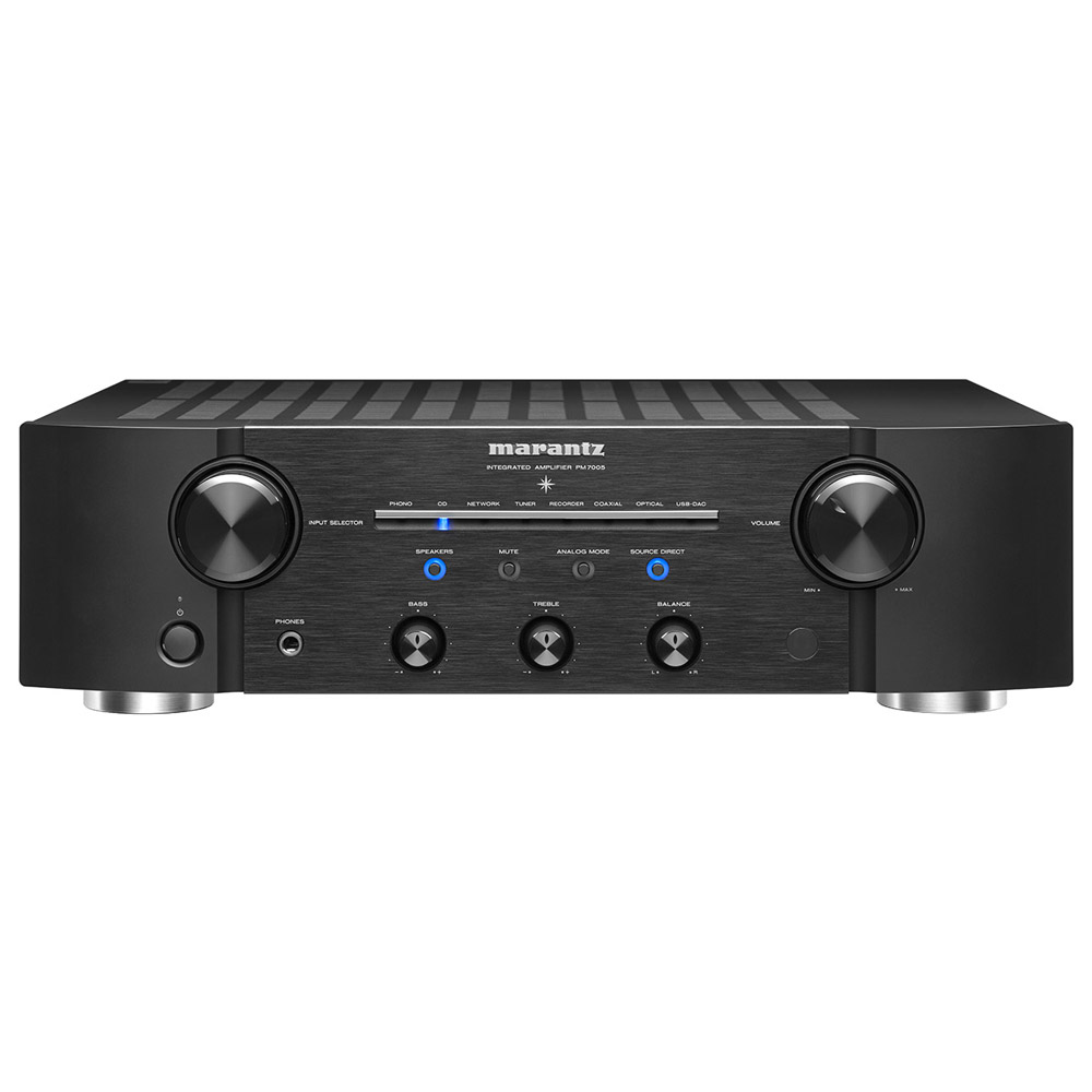 Marantz PM7005 2-Channel Digital Integrated Amplifier