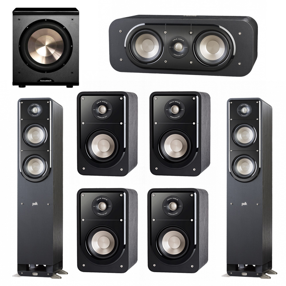 sam ceiling discussion polk speakers audio ceilings in