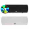 Definitive Technology ProCenter-1000 Center Channel Loudspeaker - Gloss Black