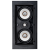 Profile AIM LCR5 Three In-Ceiling Speakers