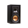Klipsch R-15M Black Bookshelf Speakers - Pair