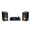 Klipsch R-15PM-TT Black Turntable Pack