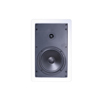 Klipsch R-1650-W White In-Wall Speakers