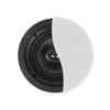 Klipsch R-2650-C-II White In-Ceiling Speakers
