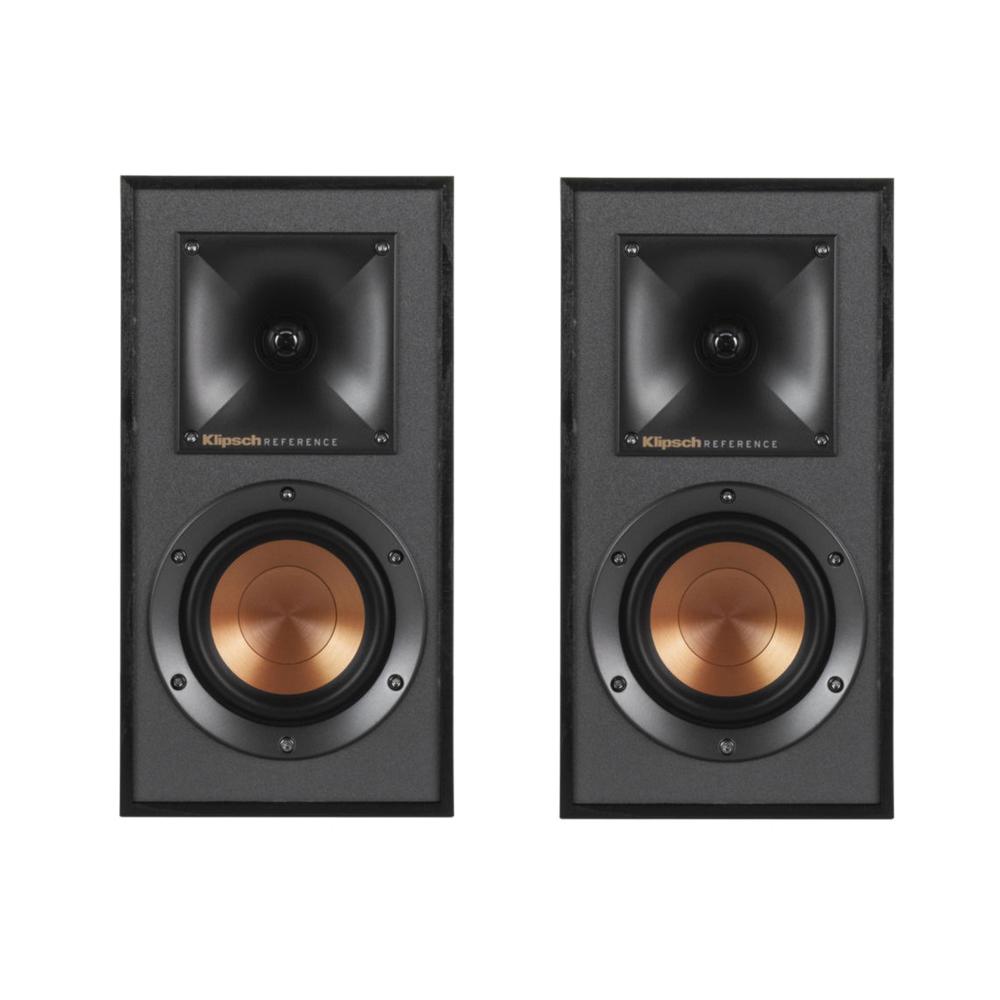 Klipsch Reference R-41M Black Monitor Speaker