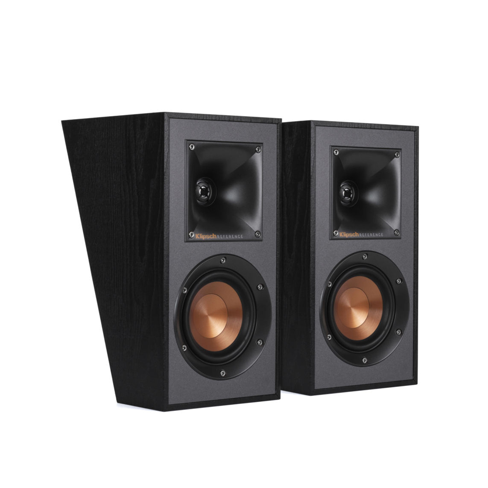 Klipsch R-41SA Black Elevation Speaker
