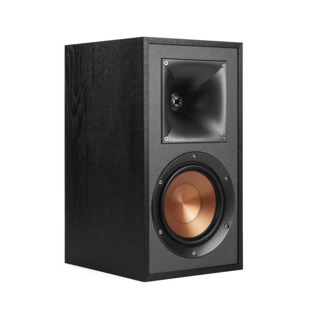 Klipsch Reference R-51M Black Monitor Speaker