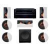 Klipsch R-5800-WII In-Wall System #35
