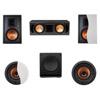 Klipsch R-5800-WII In-Wall System #32
