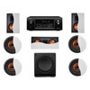 Klipsch R-5800-WII In-Wall System #34
