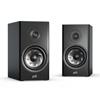 Polk Reserve R100 Black Compact Bookshelf Speaker - Pair