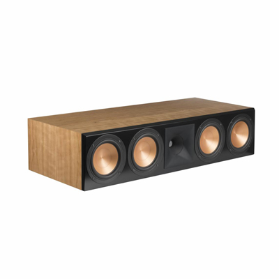 Klipsch RC-64-III-NC Natural Cherry Center Speaker