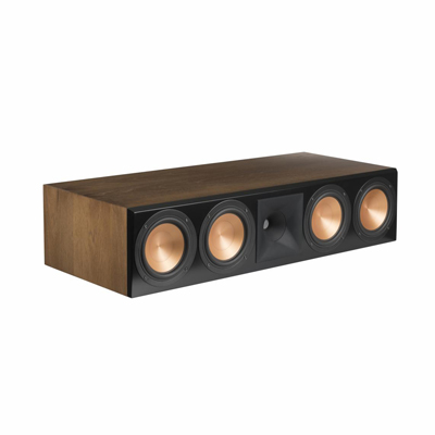 Klipsch RC-64-III-WL Walnut Center Speaker