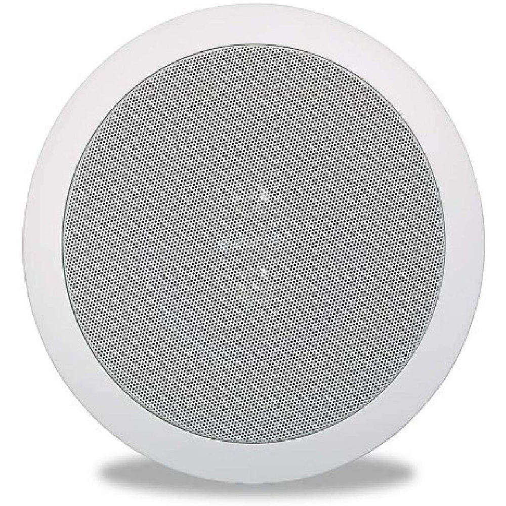 Polk Audio RC6s White In-Ceiling Stereo Speaker