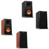 Klipsch RP-150M Monitor Speaker -(Pair)