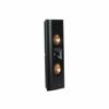 Klipsch RP-240D Black On-Wall Speaker