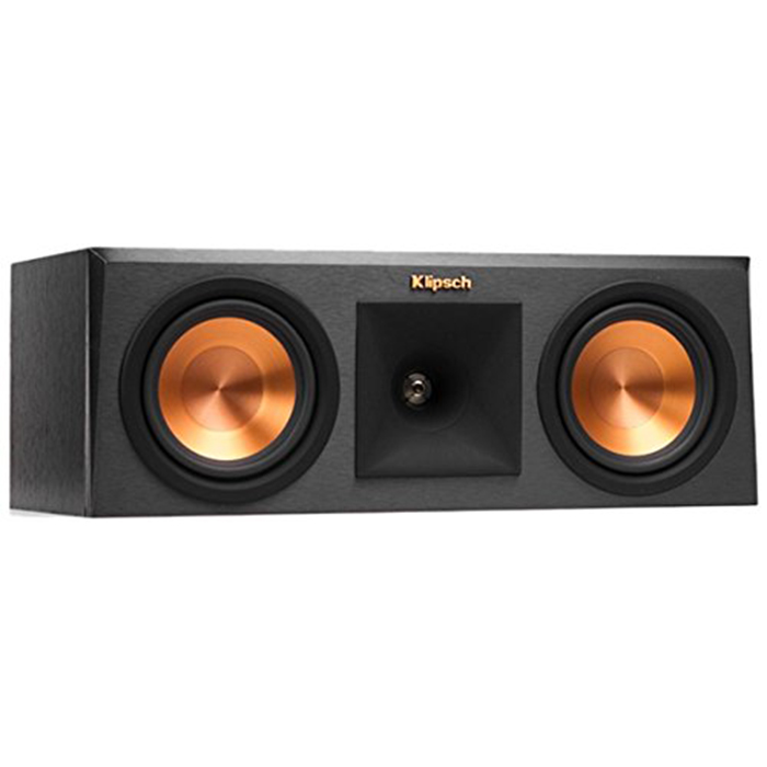 Klipsch RP-250C Center Channel Speaker