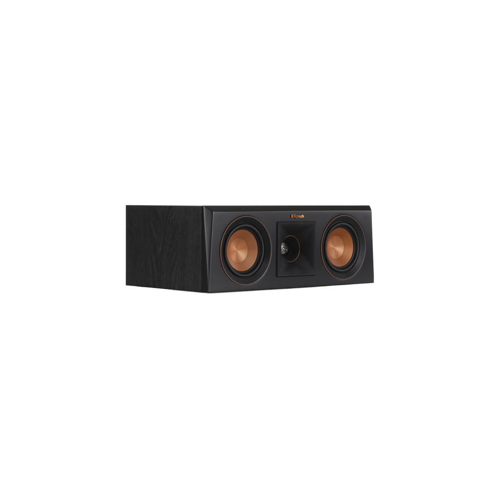 Klipsch Reference Premiere RP-400C Ebony Center Speaker