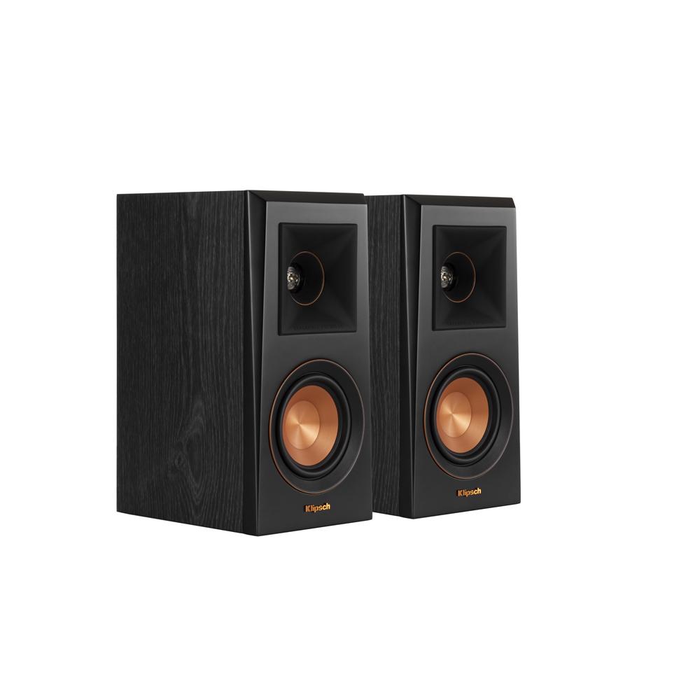 Klipsch Reference Premiere RP-400M Ebony Monitor Speaker