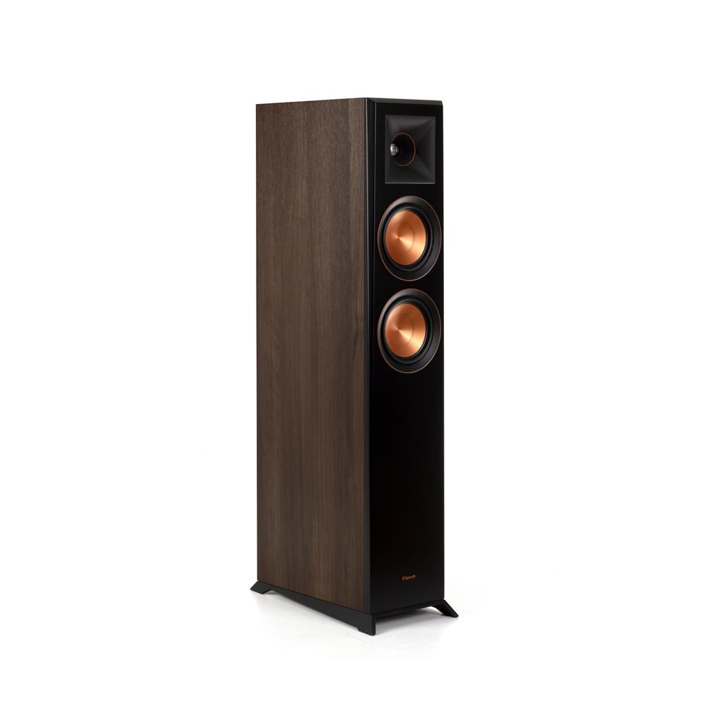 Klipsch Reference Premiere RP-5000F Walnut Floorstanding Speaker