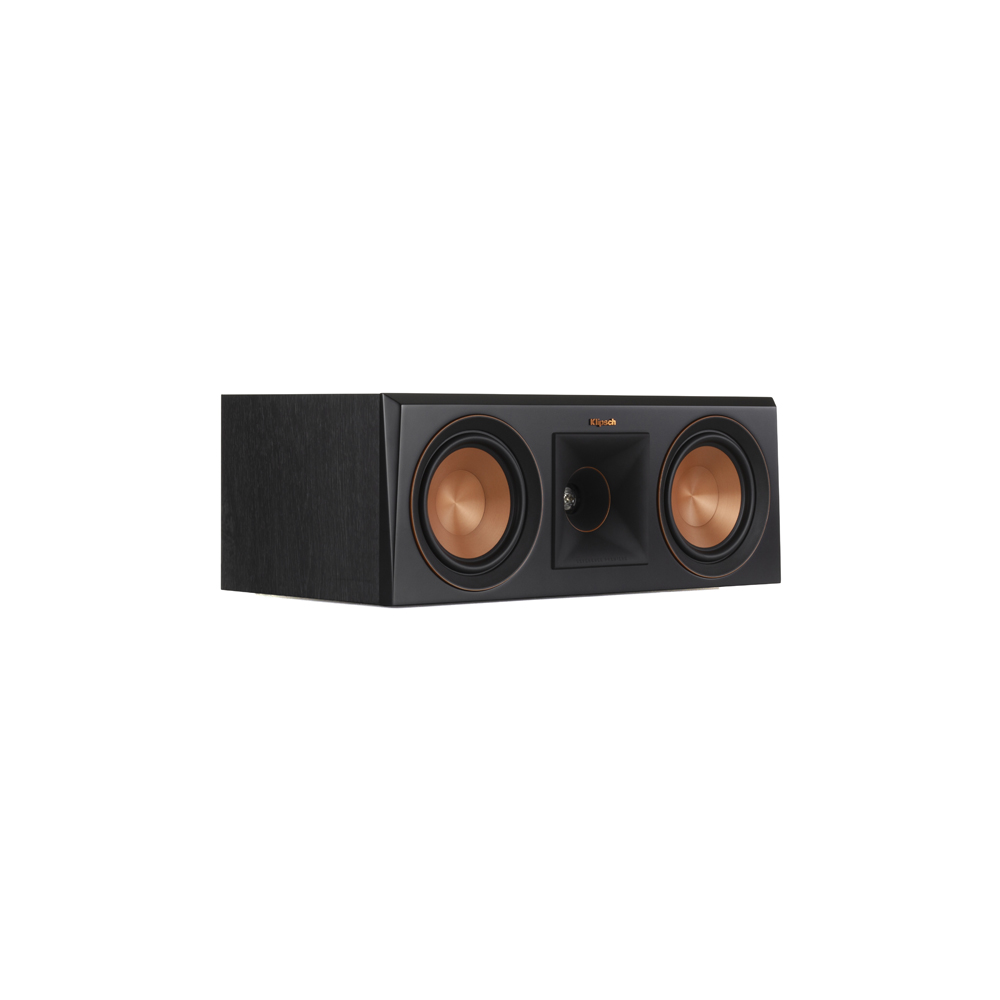 Klipsch Reference Premiere RP-500C Ebony Center Speaker