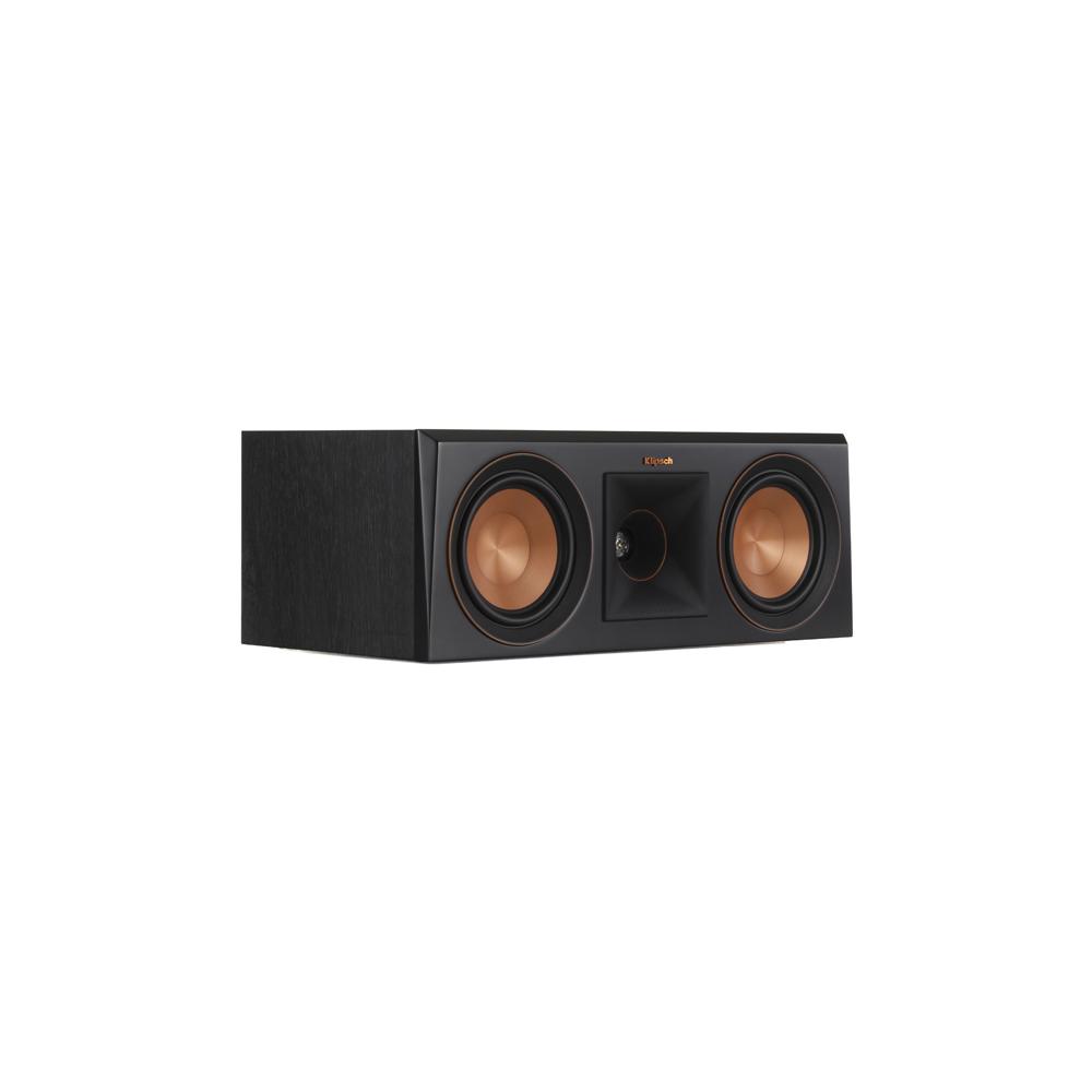 Klipsch Reference Premiere RP-500C Ebony Center Speaker