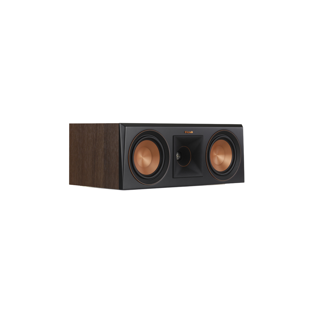 Klipsch Reference Premiere RP-500C Walnut Center Speaker