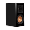 Klipsch RP-500M-PB Piano Black Bookshelf Speaker - Pair