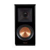 Klipsch RP-500SA-PB Piano Black Surround Speaker - Pair