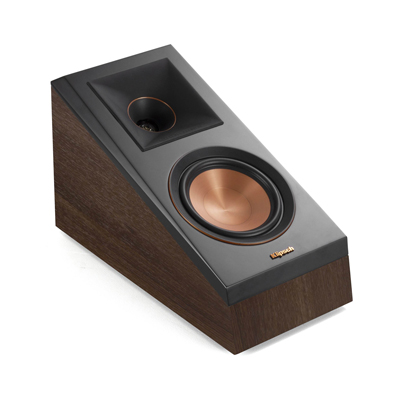 Klipsch RP-500SA-W Walnut Surround Speaker - Pair