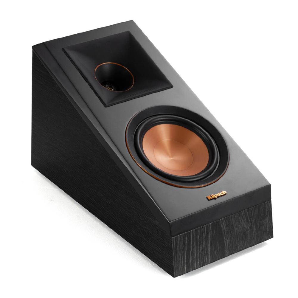 Klipsch Reference Premiere RP-500SA Black Dolby Atmos Speaker