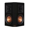 Klipsch RP-502S-PB Piano Black Surround Speaker - Pair