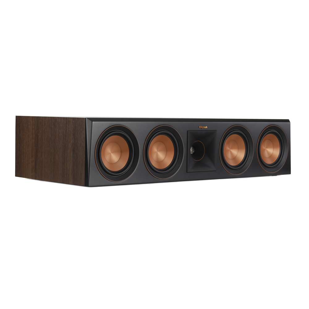 Klipsch Reference Premiere RP-504C Walnut Center Speaker