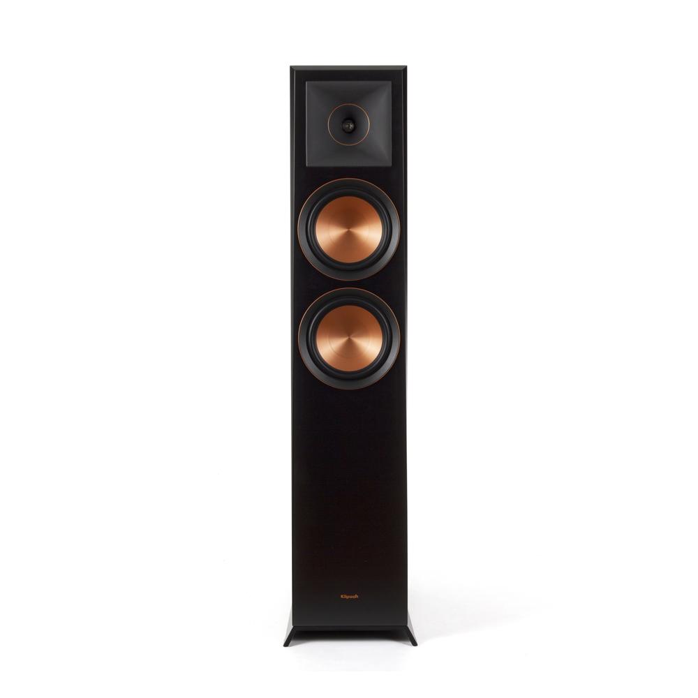 Klipsch Reference Premiere RP-6000F Ebony Floorstanding Speaker