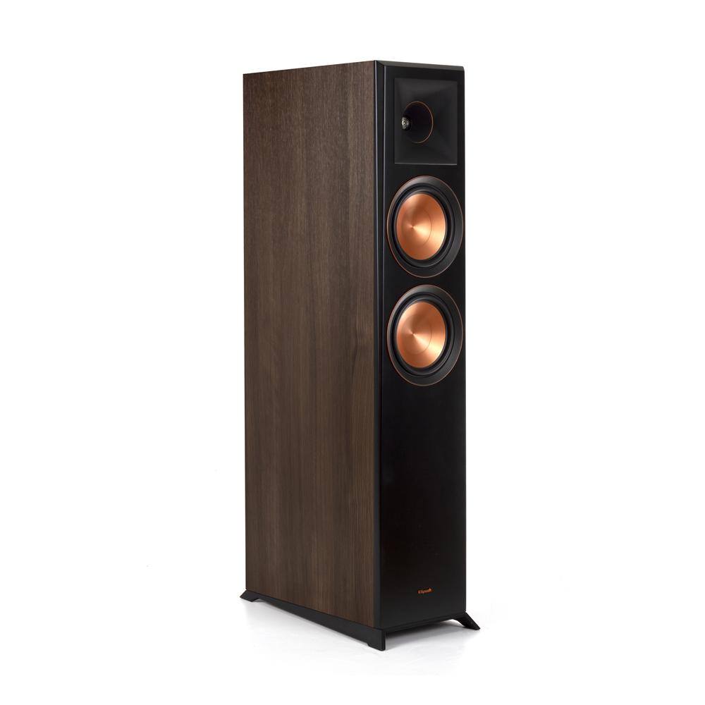 Klipsch Reference Premiere RP-6000F Walnut Floorstanding Speaker