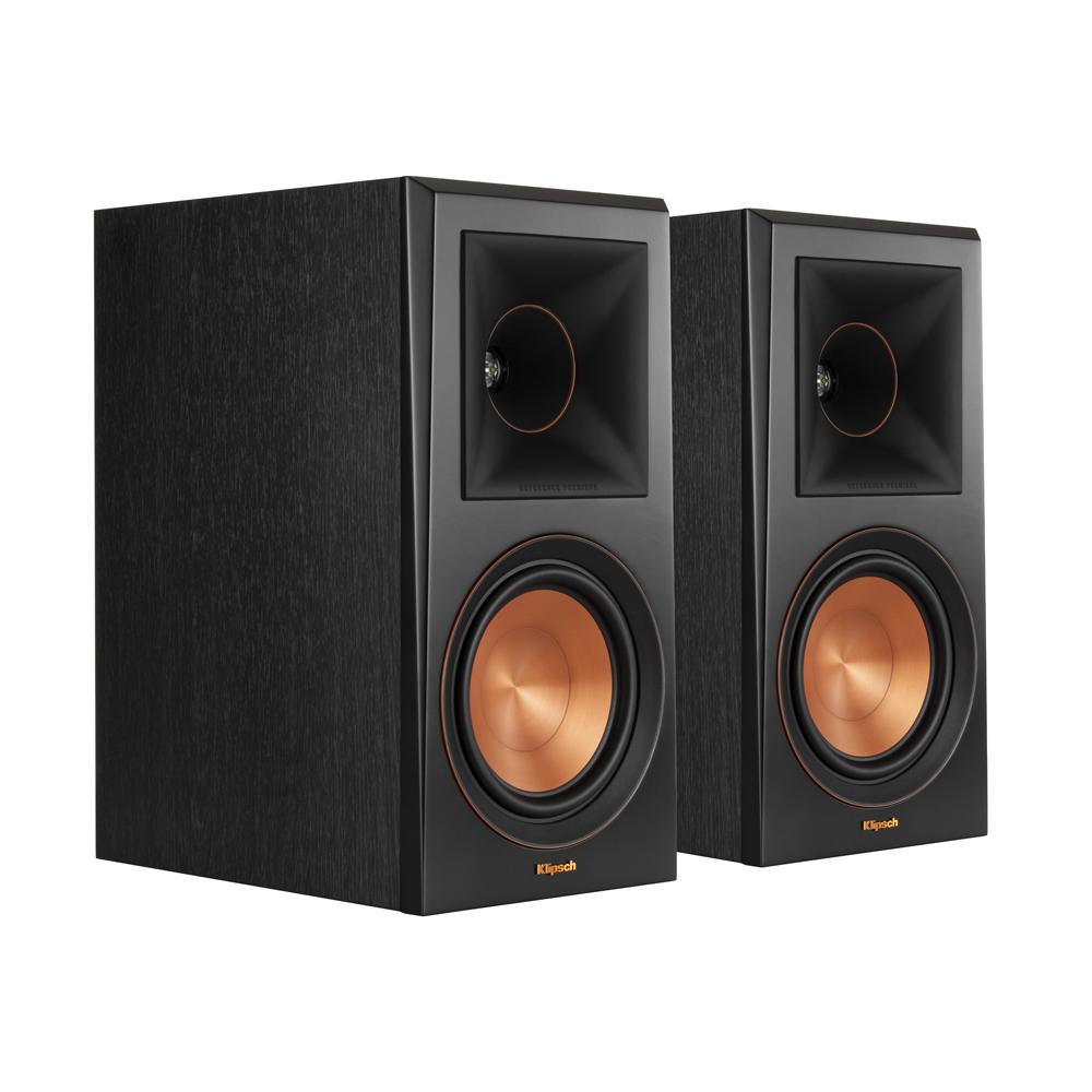 Klipsch Reference Premiere RP-600M Ebony Monitor Speaker